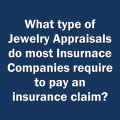 Tampa Insurance Jewelry Appraisals Video