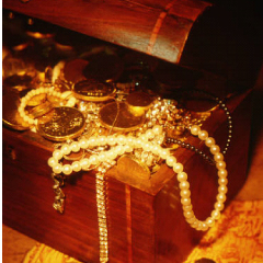 Tampa Jewelry Liquidation Broker