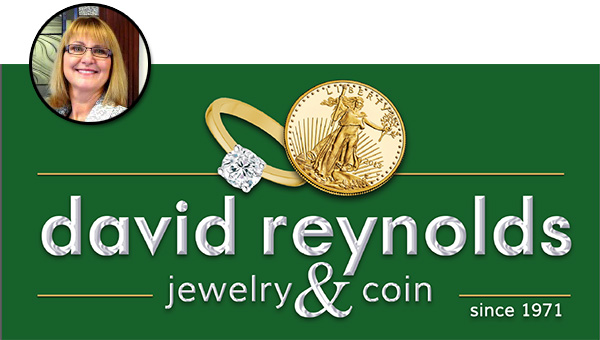 david reynolds jewelry & coin