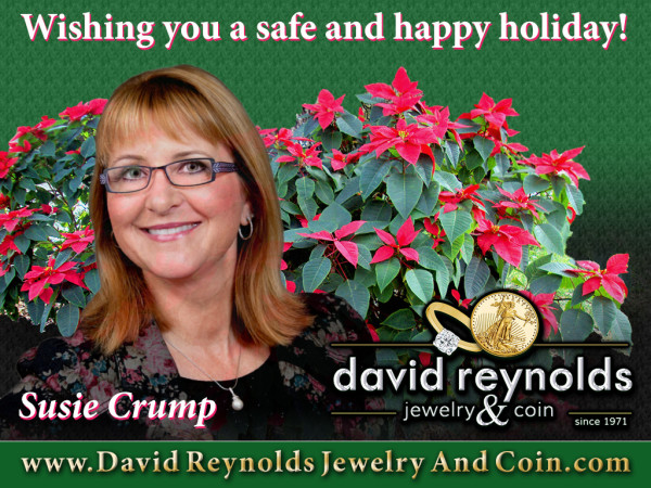 Wishing you a safe and happy holiday!